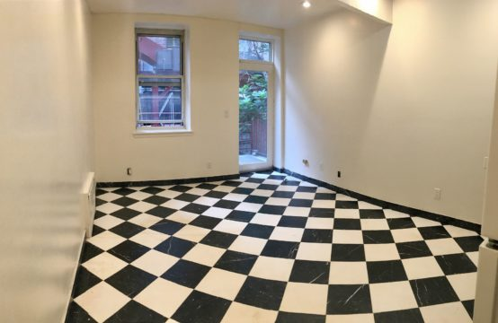 231 East 50th Street #1A