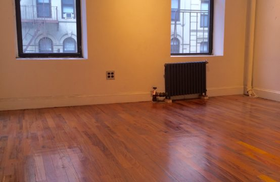 230 East 25 Street # 2C AVAILABLE 03/01