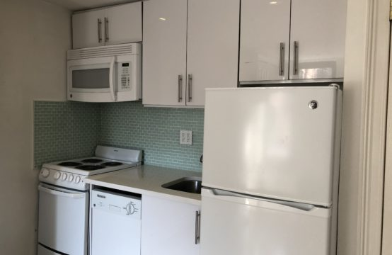 224 West 13 Street # 3R  AVAILABLE Immediate